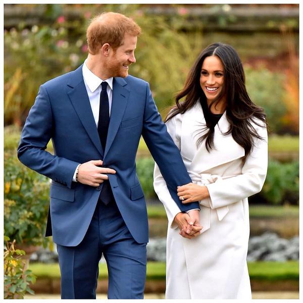 Фото №1 - Меган и Гарри могут проигнорировать свадьбу принцессы Беатрис