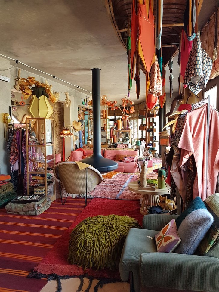 Фото №3 - Романтичный бутик-отель Los Enamorados на Ибице