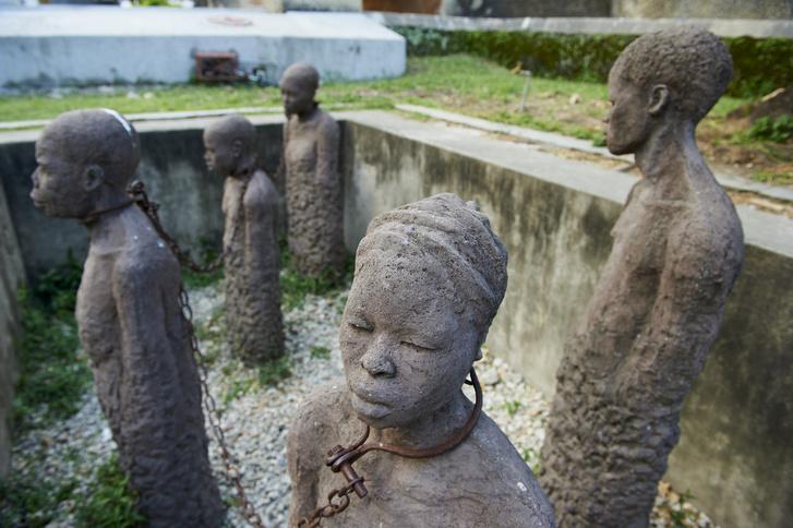 Фото №4 - Как разные страны избавились от рабства