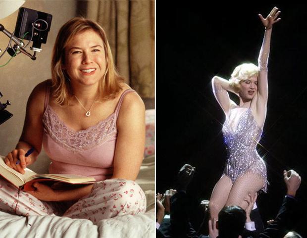 Фото №14 - 19 актеров и актрис, очень сильно толстевших и худевших для роли