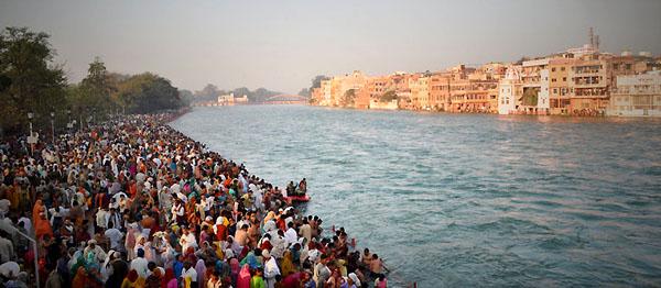Фото №3 - Обнаженные ценители индийской амриты