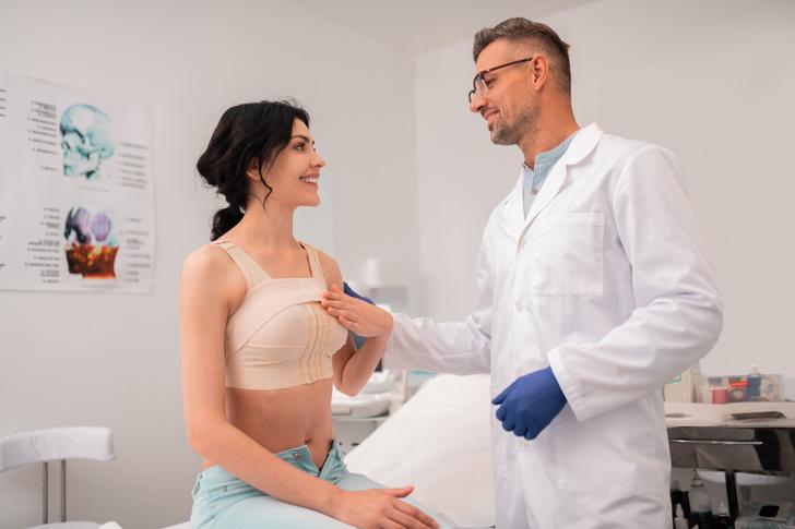 Фото №3 - Подтяжка груди без имплантов: плюсы и минусы нового тренда