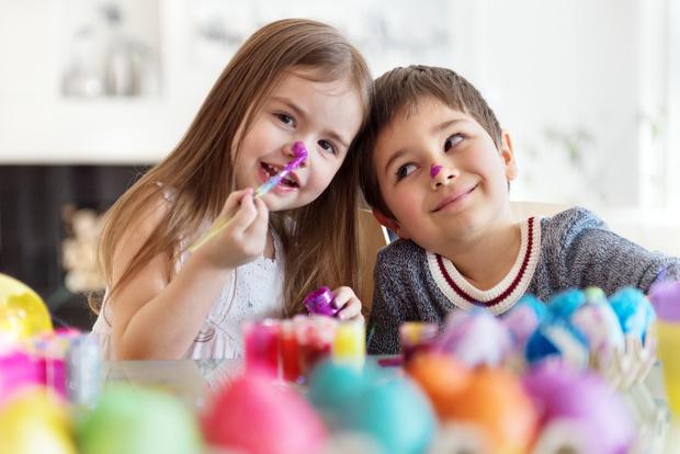 Фото №2 - Брат и сестра: сложности воспитания детей разного пола