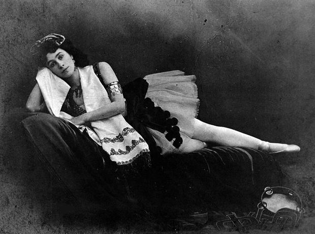 Фото №4 - Матильда и Николай II: что связывало балерину и наследника престола на самом деле