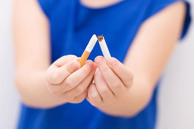 Фото №4 - Маленький пассивный курильщик: что происходит с ребенком