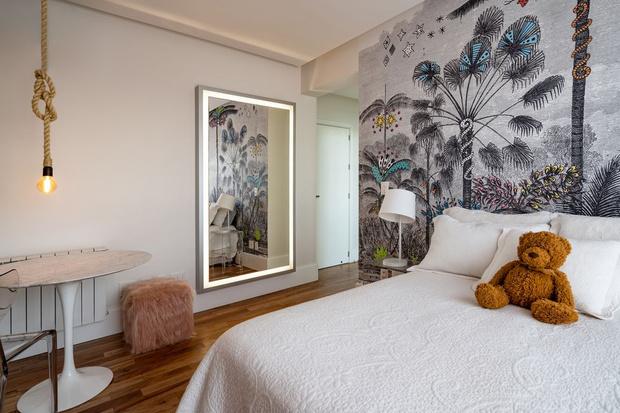 Фото №11 - Дерево и золото: квартира в Бразилии