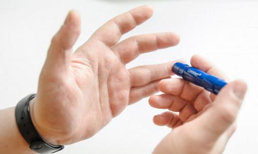 Фото №1 - Смертность среди страдающих сахарным диабетом в пандемию выросла на 20%