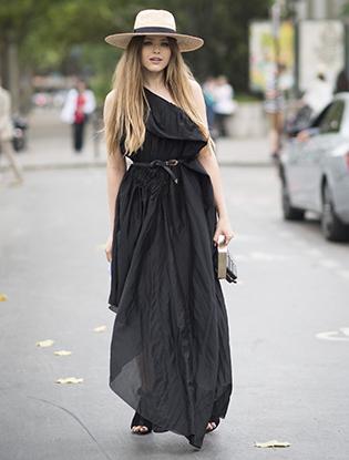 Фото №8 - Неделя Высокой моды в Париже: Street style