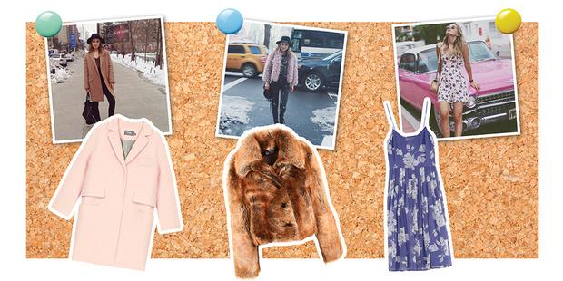 Фото №5 - 15 главных вещей в стиле Сони Есьман