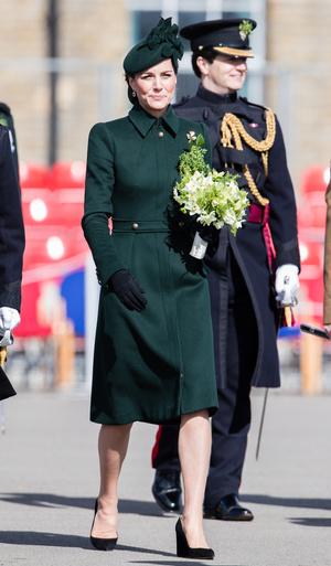 Фото №16 - Гардероб на миллион: самые дорогие наряды герцогини Кейт