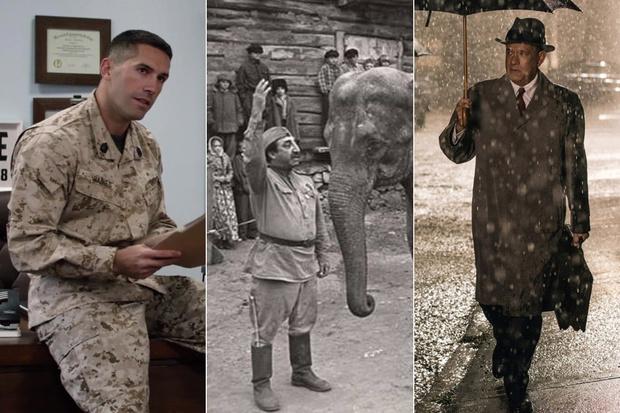Фото №1 - 10 военных фильмов, где все герои выжили