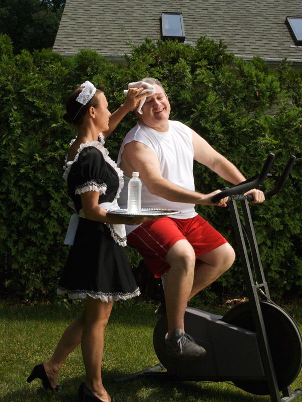 Фото №3 - 10 заповедей семейной жизни: как прожить вместе долго и, возможно, даже счастливо