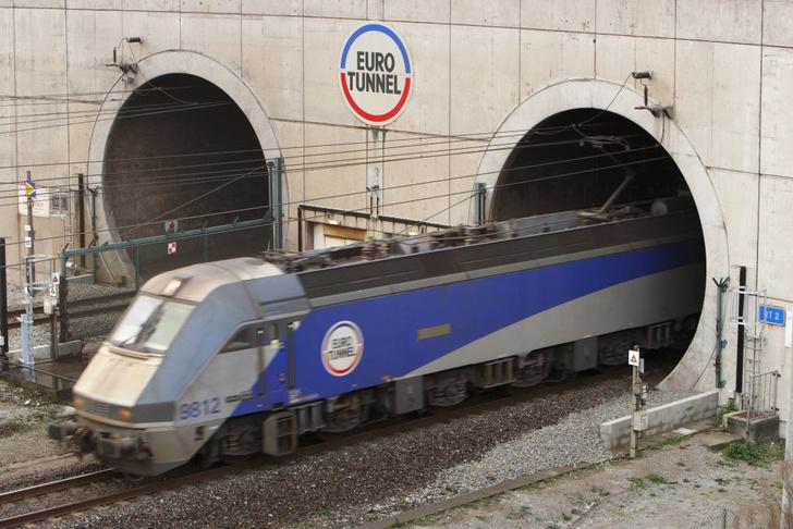 Фото №9 - Ла-Манш: 10 фактов о главном скоростном подводном коридоре Европы