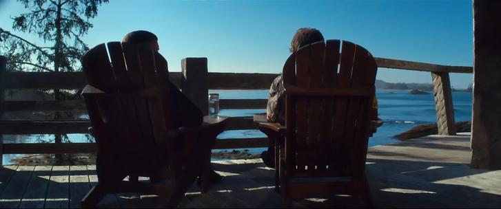 Фото №2 - MAXIM рецензирует триллер с Элайджей Вудом «Иди к папочке»