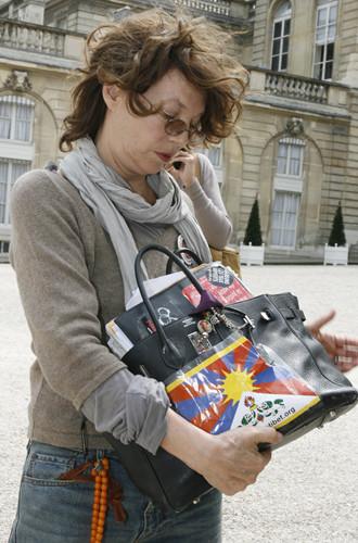 Фото №5 - Клуб по интересам: знаменитые поклонницы сумок Birkin