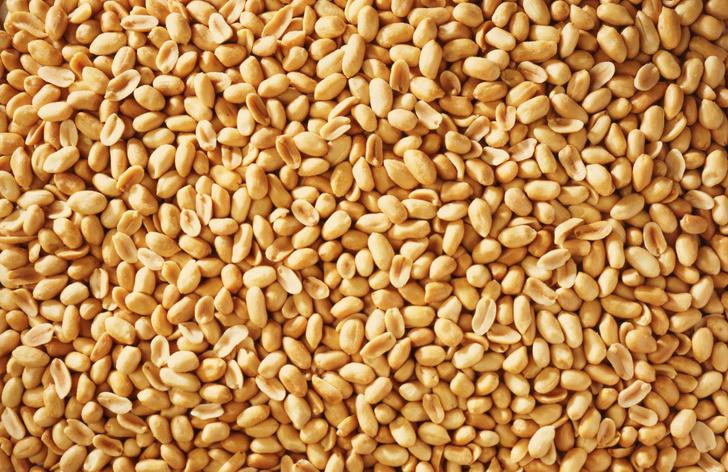 Фото №1 - Найден способ борьбы с аллергией на арахис