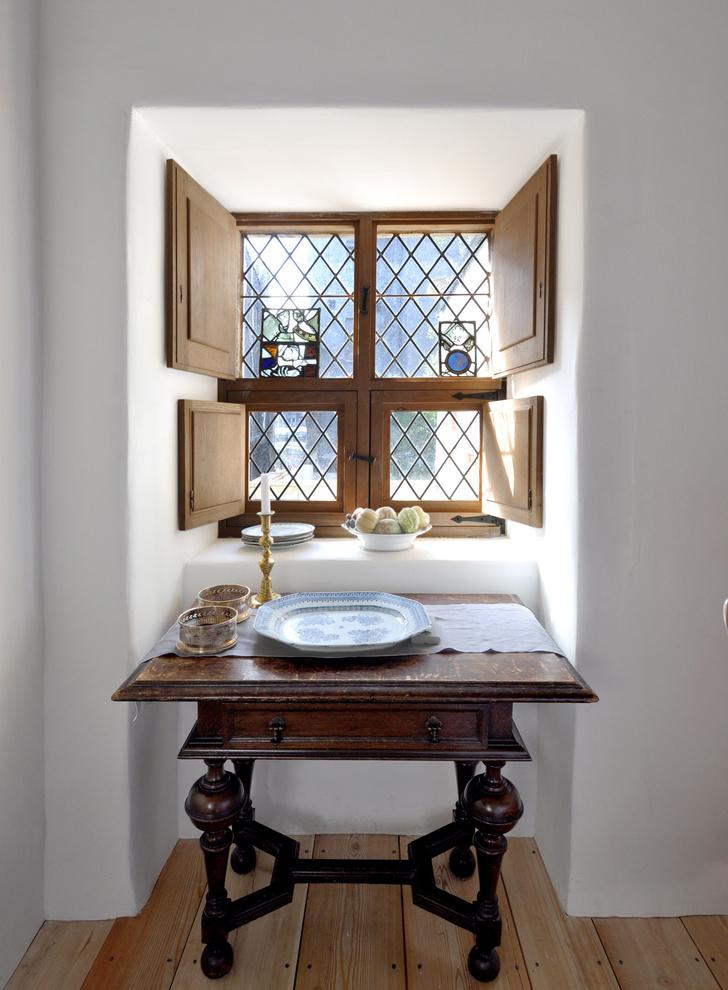Фото №6 - Отреставрированный дом XVII века в Шотландии