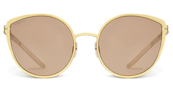 Фото №3 - Легче пера: ультралегкие очки из титана, без которых вам не обойтись