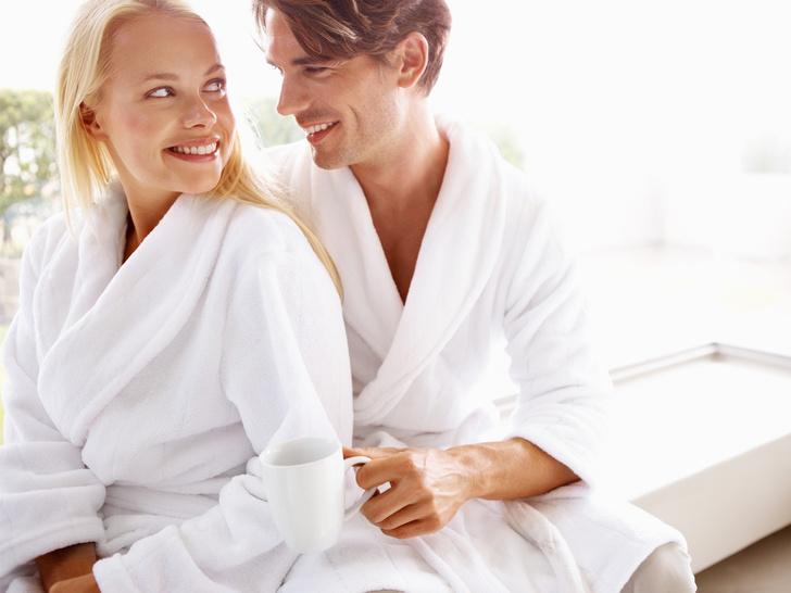 Фото №1 - Довериться ощущениям: как порадовать свою вторую половинку в День всех влюбленных