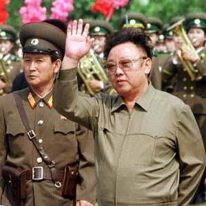 Фото №1 - Северная Корея  пережила инсульт