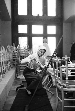 Фото №16 - Вещи-легенды: модное наследие Юбера де Живанши