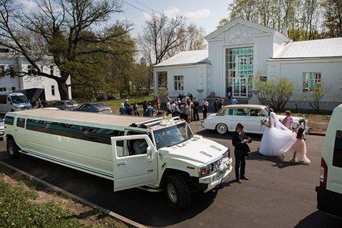 Где отметить свадьбу