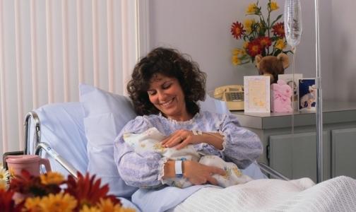 Фото №1 - В Дании выяснили, когда родит женщина, начавшая лечиться от бесплодия
