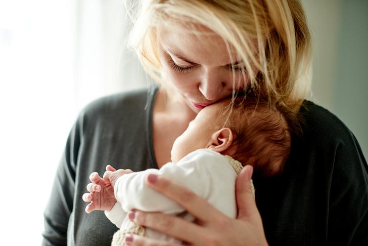 Фото №1 - Как по поведению младенца узнать, какой личностью он станет