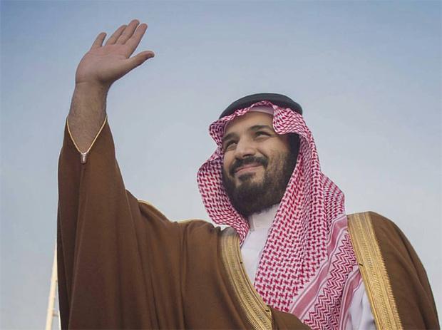 Фото №13 - «Арабский Трамп»: как принц Мухаммед бен Салман изменит Саудовскую Аравию