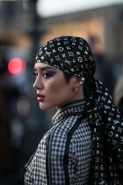 Фото №4 - Как одеться в стиле Chanel по доступной цене