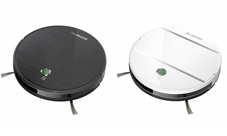 Фото №2 - Пять причин купить робот-пылесос с Wi-Fi-управлением