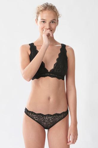 Фото №13 - Размер не имеет значения: как выбрать бюстгальтер по форме груди