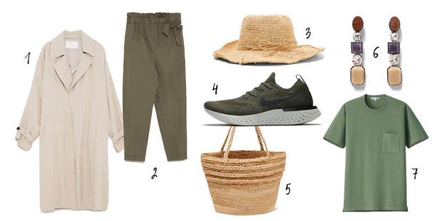 Фото №5 - Look good: С чем носить твои новые кроссовки?
