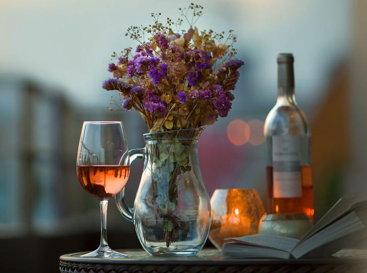 Фото №2 - Как выбрать вино: 5 советов, которые работают