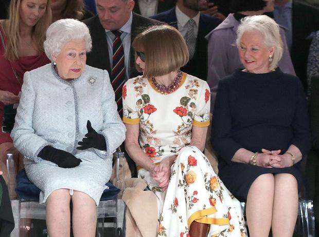 Фото №11 - Стилист Ее Величества: кто такая Анджела Келли (и почему ее так ценит Елизавета II)