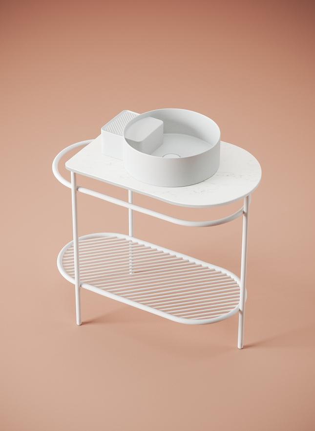 Фото №1 - Сантехника The.ArtCeram— новый взгляд на дизайн ванной комнаты