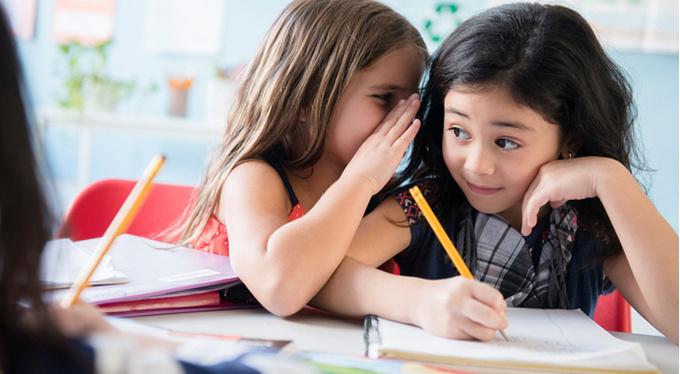 Как завести друзей в классе?