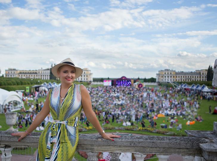 Фото №1 - Мария Сёмушкина о пятнадцатилетии фестиваля УСАДЬБА JAZZ