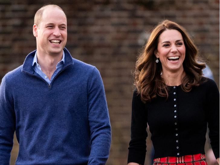 Фото №2 - Брачные секреты: простые правила счастья от Кейт и Уильяма