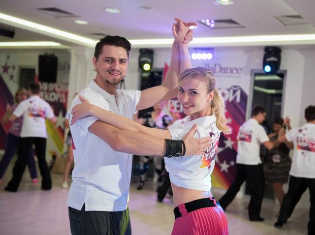 Фото №1 - 5 видов танцев, которые заменят фитнес