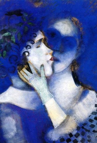 Фото №8 - Женщина судьбы: Белла Розенфельд в жизни и творчестве Марка Шагала