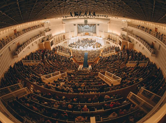 Фото №1 - Концертный сезон: в Москве пройдет фестиваль виолончельной музыки
