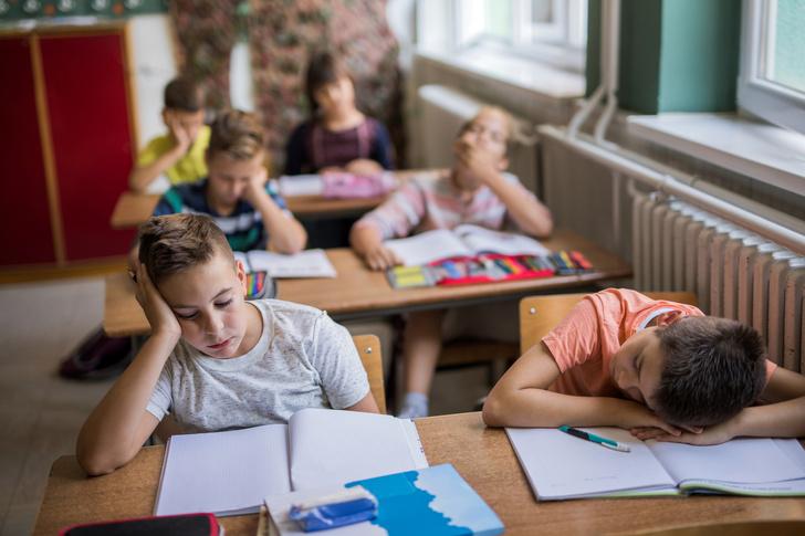 Пять признаков, что ребенок добьется успеха, несмотря на двойки