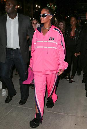 Фото №5 - Тренд, о котором вы не знали: как в этом сезоне носить олимпийку