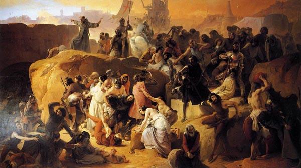 Фото №4 - И Бог захотел крестовых походов