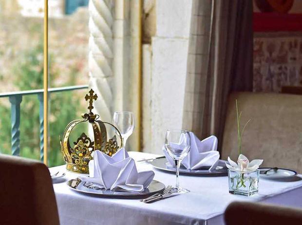Фото №7 - Попасть в сказку: 10 отелей-замков для романтических выходных