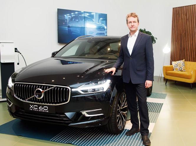 Фото №3 - От слов к делу: как Volvo Cars вносят свой вклад в сохранение экологии планеты