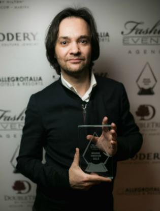 Фото №2 - Hearst Shkulev Media признан лучшим издательским домом