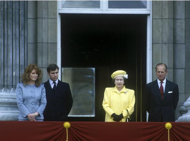 Фото №3 - Фатальная ошибка: какой проступок принц Филипп так и не простил Саре Фергюсон