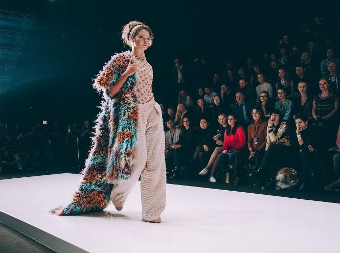 Фото №8 - Третий день Mercedes-Benz Fashion Week Russia 2017